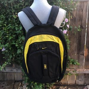 Nike backpack.💙